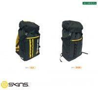 スキンズ(SKINS) バックパック(カラー【BLK】)