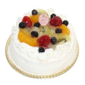 生クリームケーキ  12cm