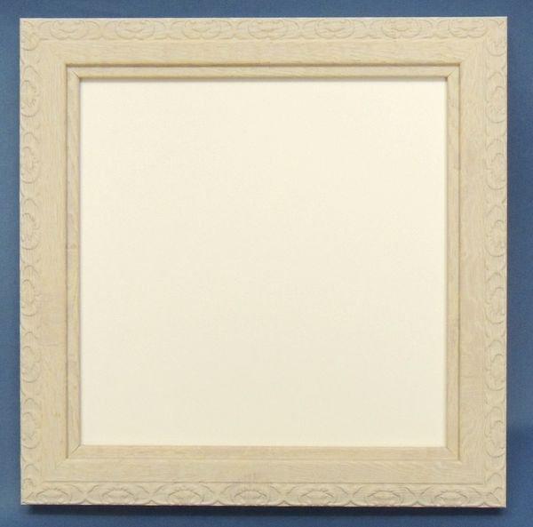SP-219 ホワイト  150角 廃番品 スタンド付、吊金具無し 限定品 パステルアートに最適!!
