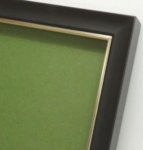 キュート� SM(サムホール) 木製油絵額縁 アクリル仕様 リニューアル品 軽量木製品