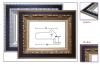 <img class='new_mark_img1' src='https://img.shop-pro.jp/img/new/icons25.gif' style='border:none;display:inline;margin:0px;padding:0px;width:auto;' />ガイマス(フレーム幅太の方※) 40号【F/P/M/S】 【大型商品※】(同梱不可・代引き不可商品※) 油彩額縁 アクリル仕様