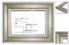 <img class='new_mark_img1' src='https://img.shop-pro.jp/img/new/icons25.gif' style='border:none;display:inline;margin:0px;padding:0px;width:auto;' />アピス 40号【F/P/M/S】【大型商品※】(同梱不可・代引き不可商品※) 油彩額縁 アクリル仕様