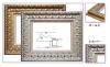 <img class='new_mark_img1' src='https://img.shop-pro.jp/img/new/icons25.gif' style='border:none;display:inline;margin:0px;padding:0px;width:auto;' />ミカエル 120号【F/P/Mサイズ】【大型商品※】(同梱不可・代引き不可商品※) 油彩額縁 アクリル仕様