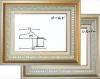 <img class='new_mark_img1' src='https://img.shop-pro.jp/img/new/icons25.gif' style='border:none;display:inline;margin:0px;padding:0px;width:auto;' />クロノス 40号【F/P/M/Sサイズ】【大型商品※】(同梱不可・代引き不可商品※) 油彩額縁 アクリル仕様