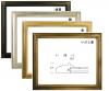 <img class='new_mark_img1' src='https://img.shop-pro.jp/img/new/icons1.gif' style='border:none;display:inline;margin:0px;padding:0px;width:auto;' />月山水彩 (がっさん) F6マット付き※ 水彩F6 デッサン額縁 木製フレーム アクリル仕様
