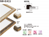<img class='new_mark_img1' src='https://img.shop-pro.jp/img/new/icons1.gif' style='border:none;display:inline;margin:0px;padding:0px;width:auto;' />MH-E42J F6マット付き※ スケッチF6 デッサン額縁 樹脂フレーム アクリル仕様