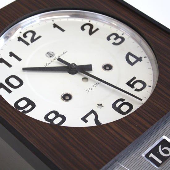 愛知時計電機