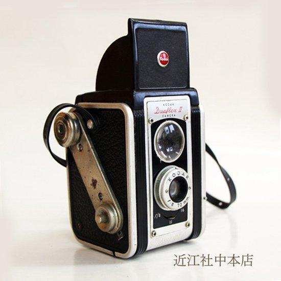 レトロカメラ(コダック製)