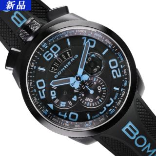 【新品】BOMBERG(ボンバーグ) BOLT-68 ネオン BS45CHPBA.030.3