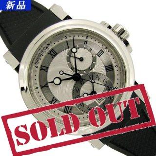 【新品】BREGUET(ブレゲ) マリーン GMT 5857ST/12/5ZU