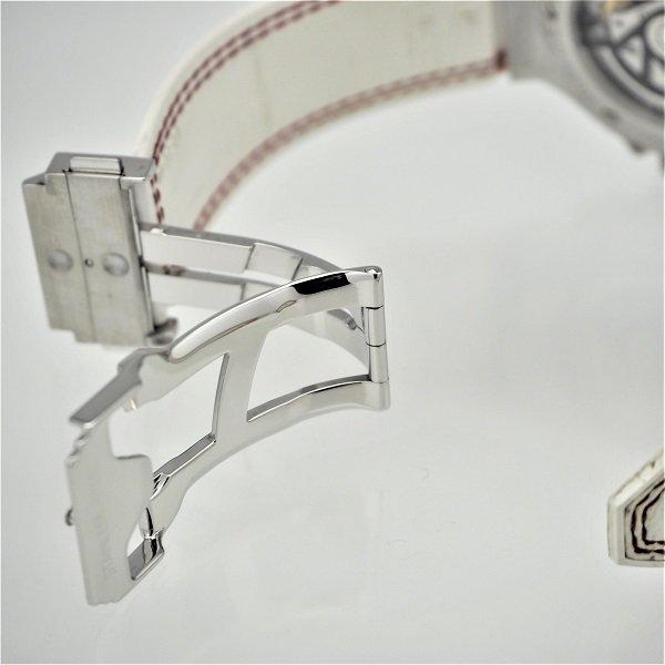 【中古】HUBLOT(ウブロ) アエロバン オールホワイト 【日本限定150本】 311.SE.2113.VR.JDR14