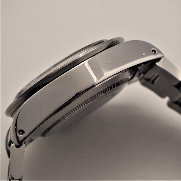 【仕上げ済】【中古】TUDOR(チューダー) クロノタイム 79180