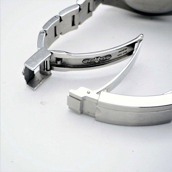 【中古】ROLEX(ロレックス) サブマリーナー ノンデイト ランダム品番 114060