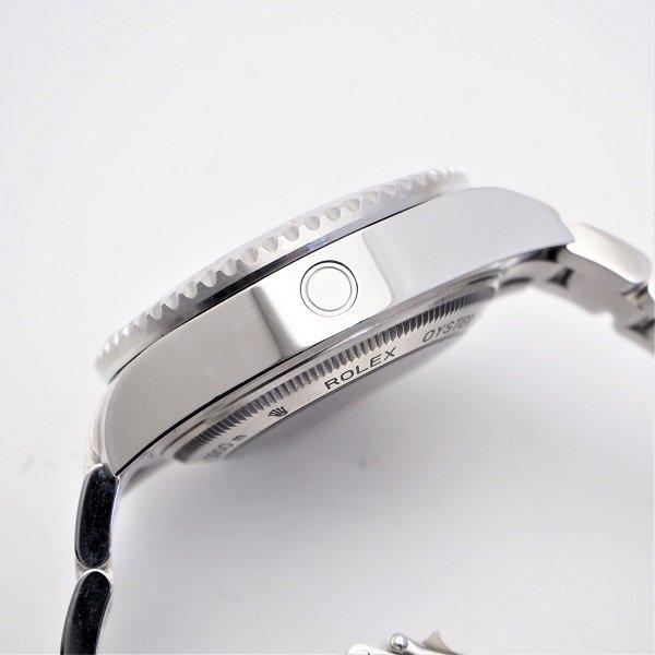 【中古】ROLEX(ロレックス) シードゥエラー ディープシー Dブルー ランダム品番 116660