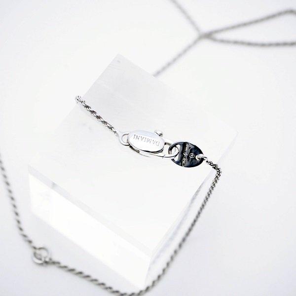 【中古】DAMIANI (ダミアーニ) ベル エポック ネックレス Mサイズ 90周年記念 20059661