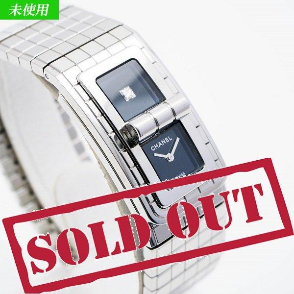 【未使用】CHANEL(シャネル) コード ココ H5144