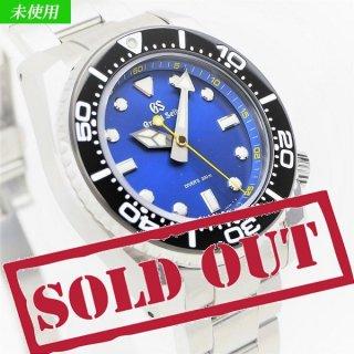 【未使用】SEIKO(セイコー) グランドセイコー ダイバーズ スポーツコレクション クォーツ SBGX337