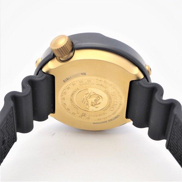 【未使用】SEIKO(セイコー) プロスペックス マリーンマスター プロフェッショナル 1978 クオーツダイバーズ 復刻デザイン SBBN040