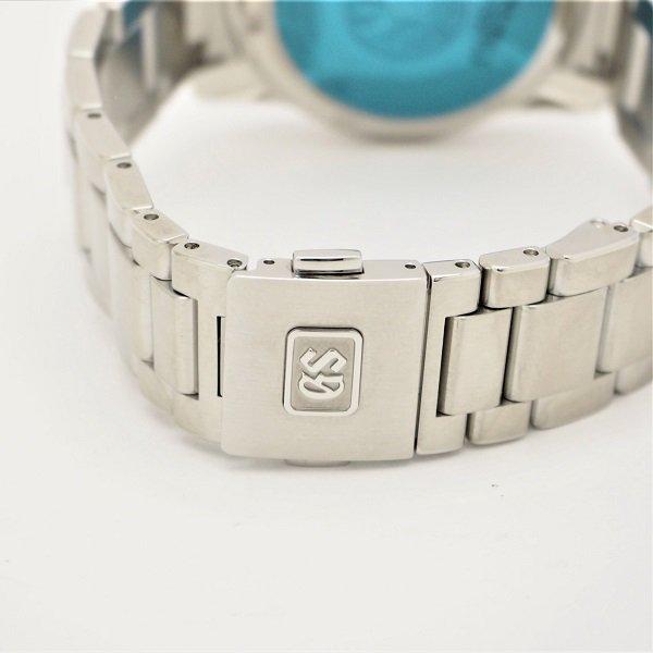 【未使用】SEIKO(セイコー) グランドセイコー スプリングドライブ SBGA225