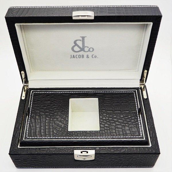 【中古】JACOB&Co(ジェイコブ) グランド JC-GR5-22