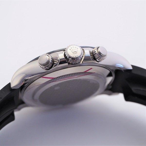 【未使用】 ROLEX(ロレックス) コスモグラフ デイトナ ホワイトシェル 116519LNNG ランダム品番