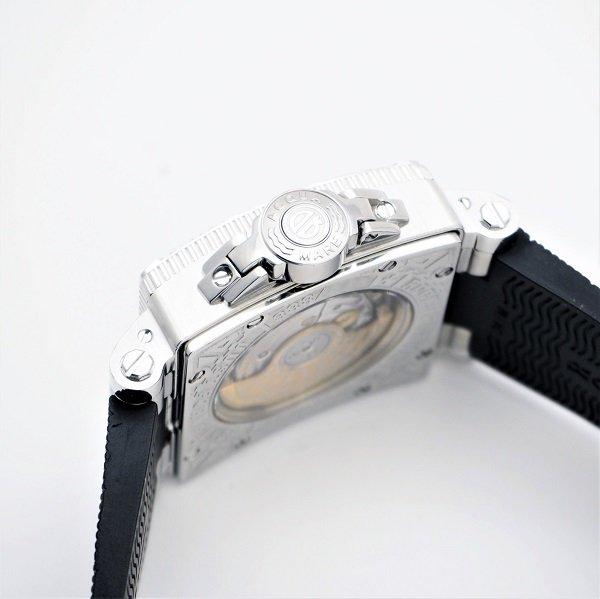 【OH済】【中古】ROGER DUBUIS(ロジェ デュブイ) アクアマーレ K10 35mm 世界888本限定 GA35 21 9-SD K9/K10:R