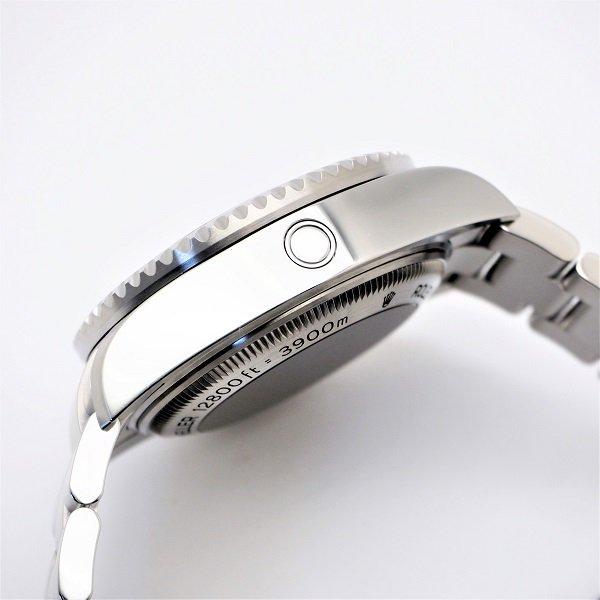 【中古】ROLEX(ロレックス) シードゥエラー ディープシー ブラック ランダム品番 126660