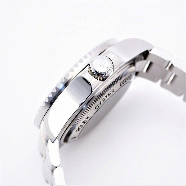 【中古】ROLEX(ロレックス) シードゥエラー ディープシー Dブルー ランダム品番 126660