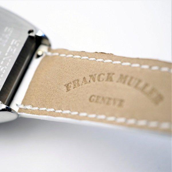 【中古】FRANCK MULLER(フランクミュラー) トノウカーベックス マリナー 7080SCDT MAR
