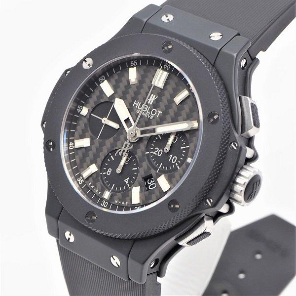 watch 217eb a9620 【中古】HUBLOT(ウブロ) ビッグバン ブラックマジック 301.CI.1770.RX - 六本木 時計専門店PROUD(プラウド)