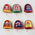 韓国伝統指ぬき(手刺繍)