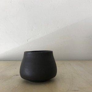 黒釉BHフリーカップ