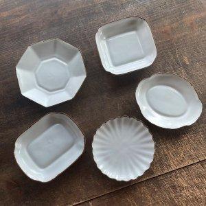 小皿 正方形