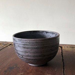 野鉄釉丼碗