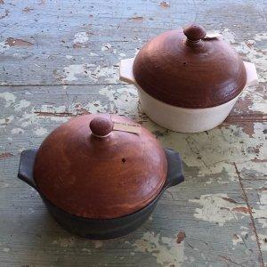 蓋つきグラタン皿