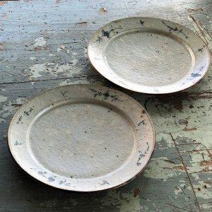 安南手皿�