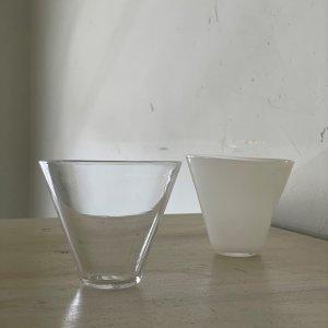 a glass 1