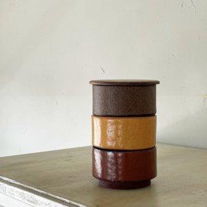 3色重ね小鉢