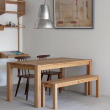 B・gauge Dining table