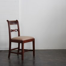 <img class='new_mark_img1' src='//img.shop-pro.jp/img/new/icons20.gif' style='border:none;display:inline;margin:0px;padding:0px;width:auto;' />Antique Dining chair 1820'S