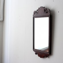 Antique Mirror 1790'S