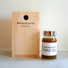 Karf Maintenance Kit / Wax Oil