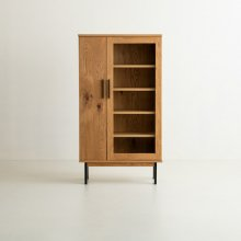 Knot Cabinet