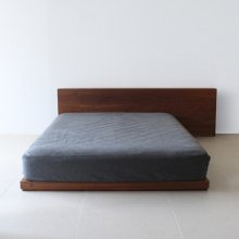 Unison Bed / wide head
