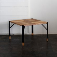 Holz Square end table