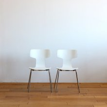 Vintage Dining Chair|Arne Jacobsen,model3103 Fritz Hansen