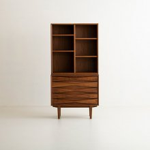 Slope|Open Top cabinet