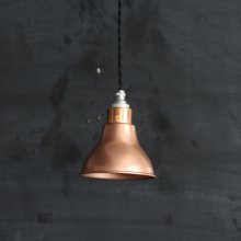 <img class='new_mark_img1' src='//img.shop-pro.jp/img/new/icons47.gif' style='border:none;display:inline;margin:0px;padding:0px;width:auto;' />Copper mini pendant lamp