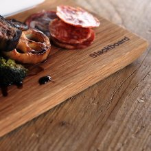 BB original cutting board