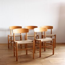 <img class='new_mark_img1' src='https://img.shop-pro.jp/img/new/icons47.gif' style='border:none;display:inline;margin:0px;padding:0px;width:auto;' />Vintage Dining chair / B&oslashrge mogensen, J39 FDB M&oslashbler